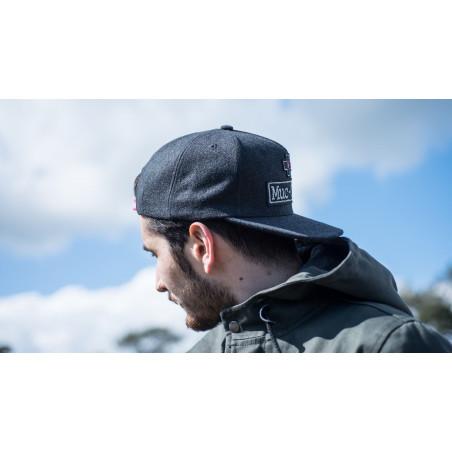Cepure Muc-Off Snap Athlete Wool Cap