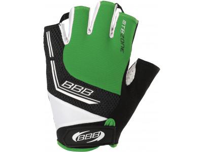 Gloves BBB BBW-33 MTBZone green