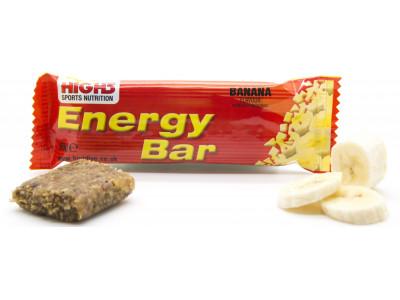 Enerģijas batoniņš High5 Energy Bar banānu 60g