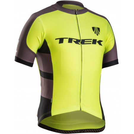 Krekls Bontrager RL Trek Visibility Yellow
