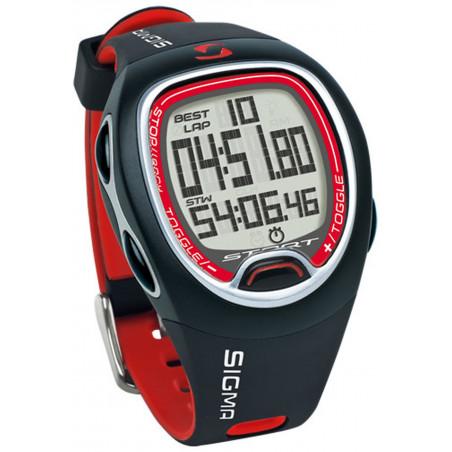 Stop watch Sigma SC 6.12