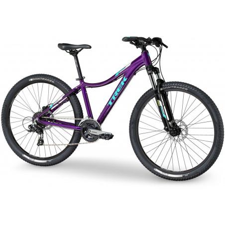 Bicycle TREK Skye SL WSD purple (2016)