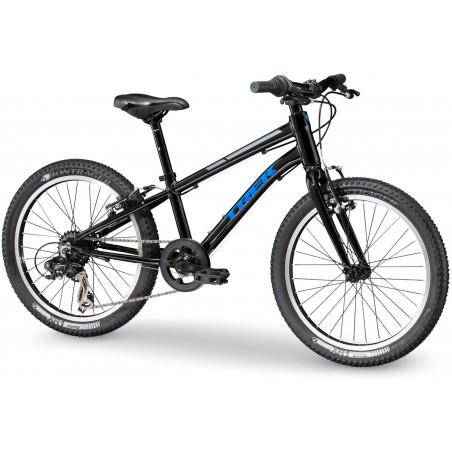 Bērnu velosipēds TREK Superfly 20 melns (2017)