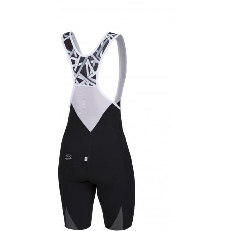 Shorts SPIUK Elite Man 2017 black/white
