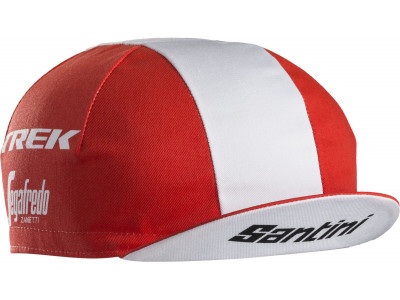 Cepure Trek-Segafredo Team Red