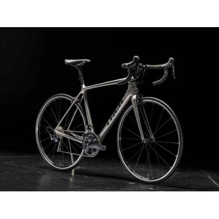 Šosejas velosipēds TREK Emonda SL 6 pelēks (2018)