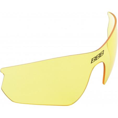 Glasses BBB BSG-43 Select yellow