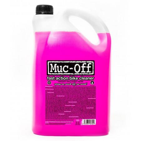 Tīrīšanas līdzeklis Muc-Off Nano Tech 2,5L