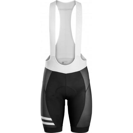 Short Bontrager Circuit LTD Bib black/white