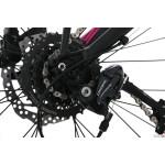 Bērnu velosipēds TREK Precaliber SS 20 melns