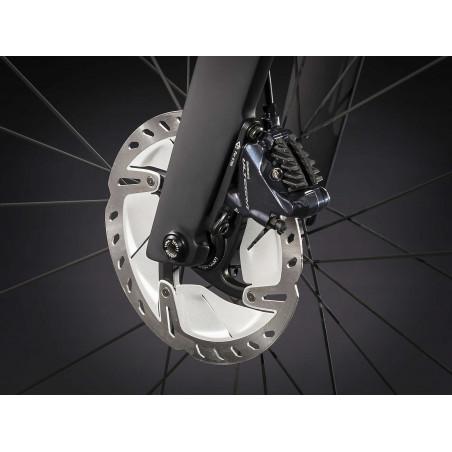 Šosejas velosipēds TREK Madone SLR 6 Speed Disc melns (2020)