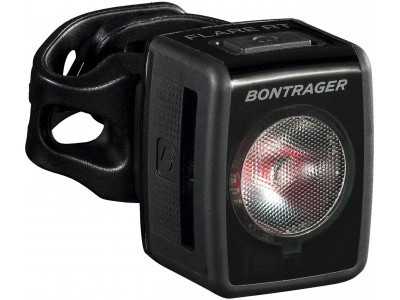 Aizmugurējā lampa Bontrager Flare RT USB Rechargeable