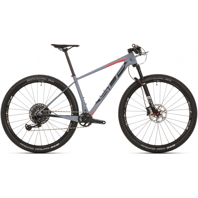 Bicycle Superior XP969 grey 2019