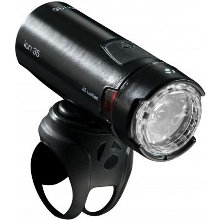 Headlight Bontrager Ion 35
