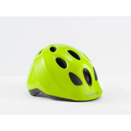 Helmet Bontrager Big Dipper MIPS Visibility Yellow CE