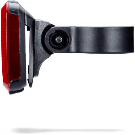 Aizmugurējā lampa BBB BLS-147 Spot USB melna
