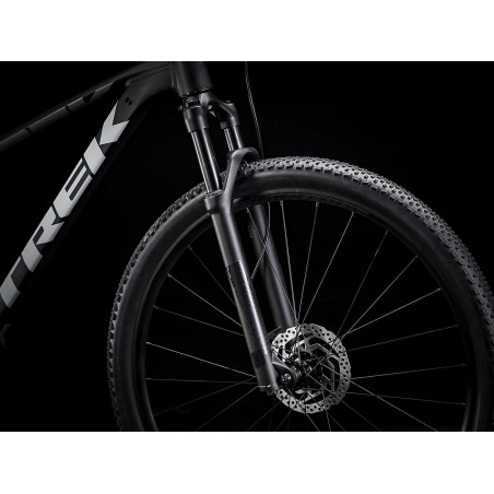 Velosipēds TREK X-Caliber 8 melns 2020