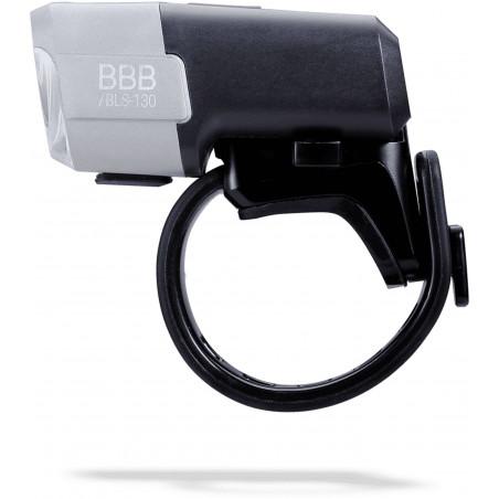 Priekšējā lampa BBB BLS-130 Nanostrike