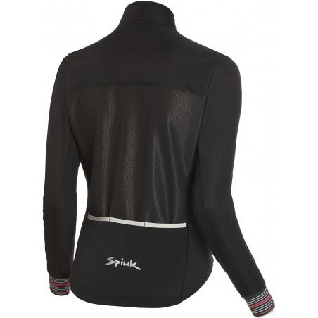Jacket SPIUK Anatomic Membrane Women Black