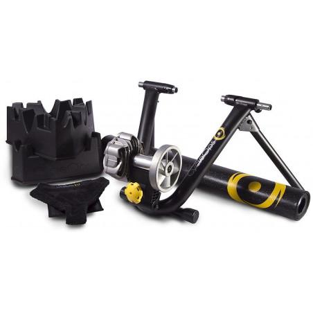 Trenažieris CycleOps Fluid2 treniņu komplekts