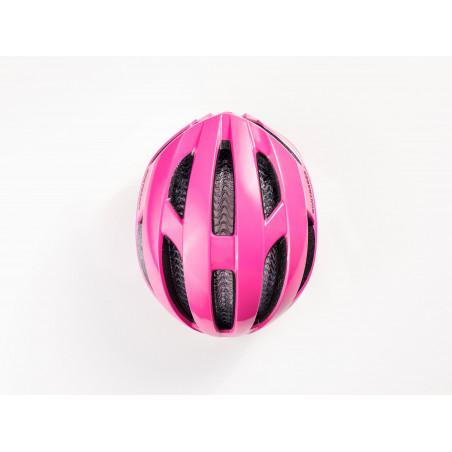 Ķivere Bontrager Specter WaveCel rozā