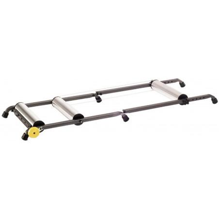 Trenažieris CycleOps Aluminum Roller with Resistance