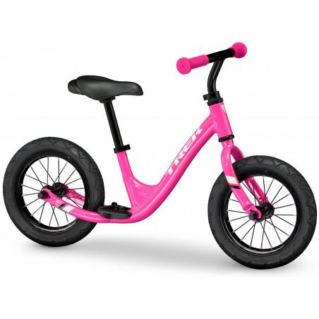 Balance bike TREK Kickster pink