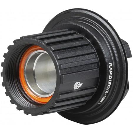 Brīvrumba Bontrager 108 Shimano Microspline