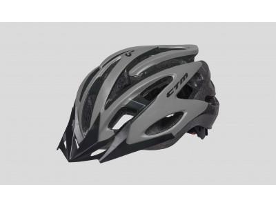 Helmet CTM Vente, grey/black