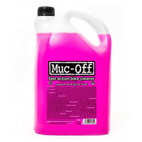 Tīrīšanas līdzeklis Muc-Off Nano Tech
