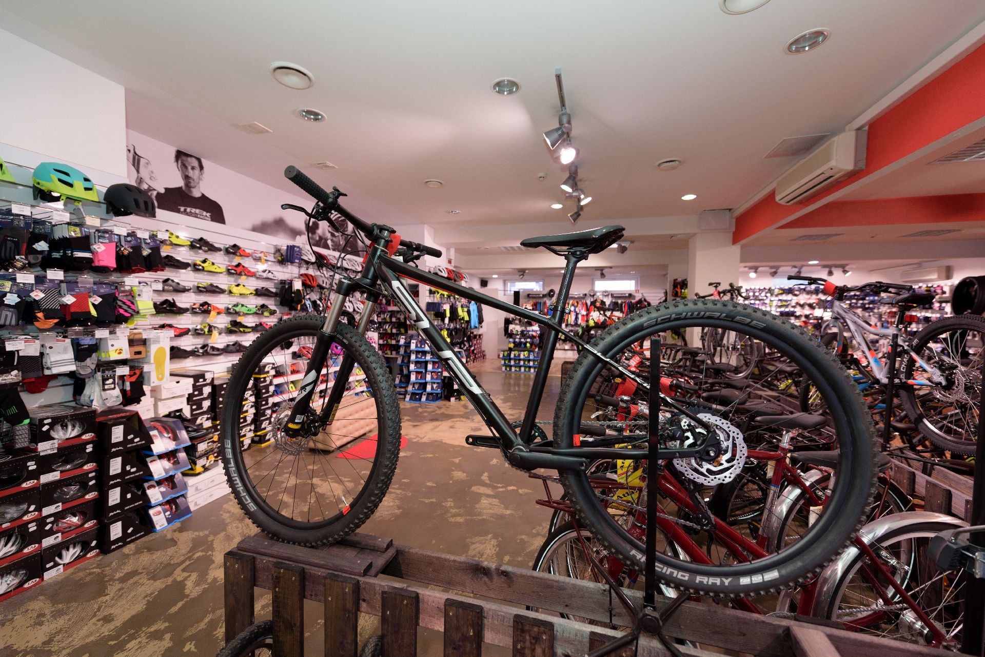 Superior velosipēdi, veloprofs.lv