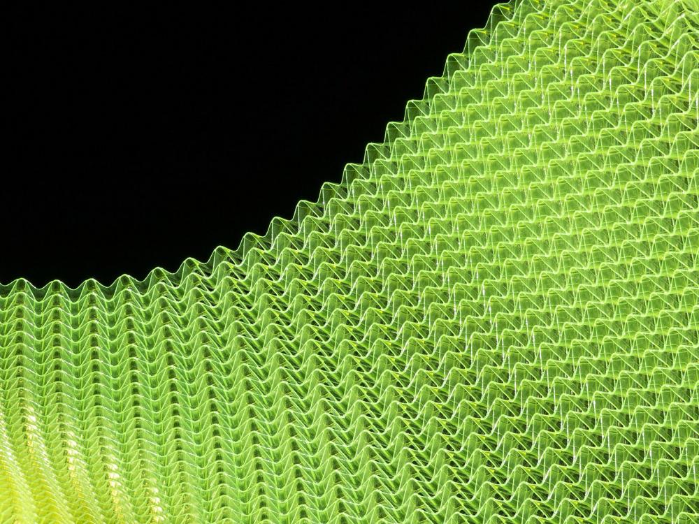 WaveCel Bontrager tehnoloģija