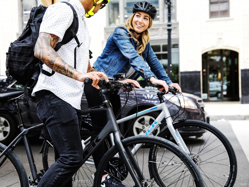 Kā izvēlēties sev piemērotu velosipēdu ?!